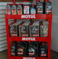 Motul fluids